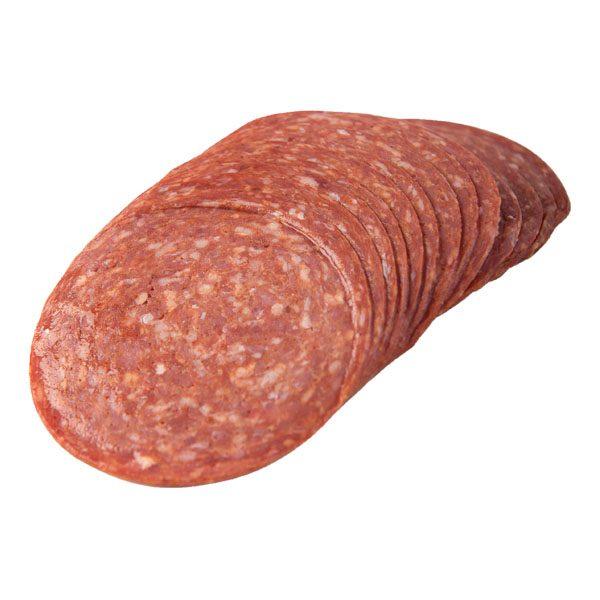 Sliced Hungarian Salami