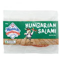 Hungarian Salami 100g