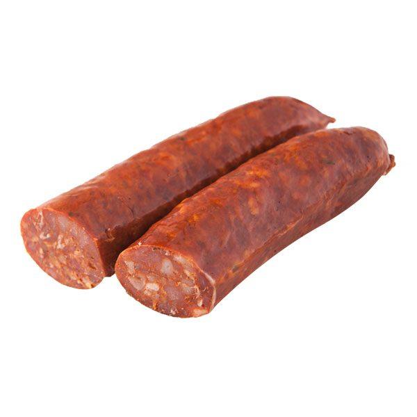 Chorizo Sticks