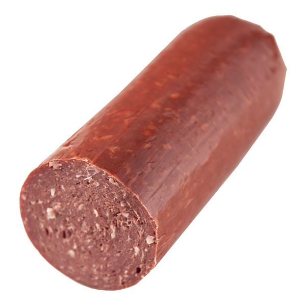 Lean Beef Salami Stick